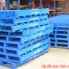 Steel Pallet Powder Coating